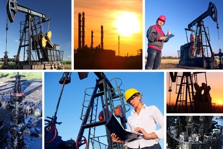 Bradford Drilling Associate