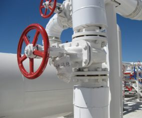 U.S. Energy Genesis Drilling Program II