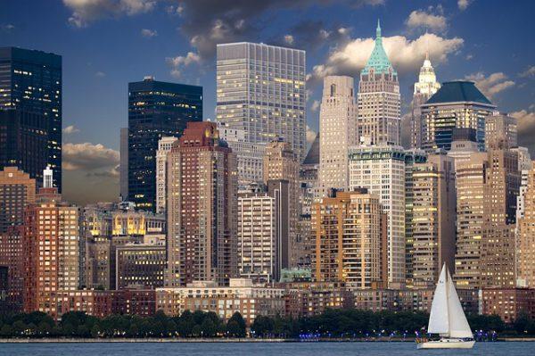 New York REIT