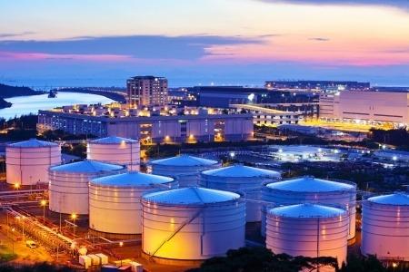 Payson Petroleum