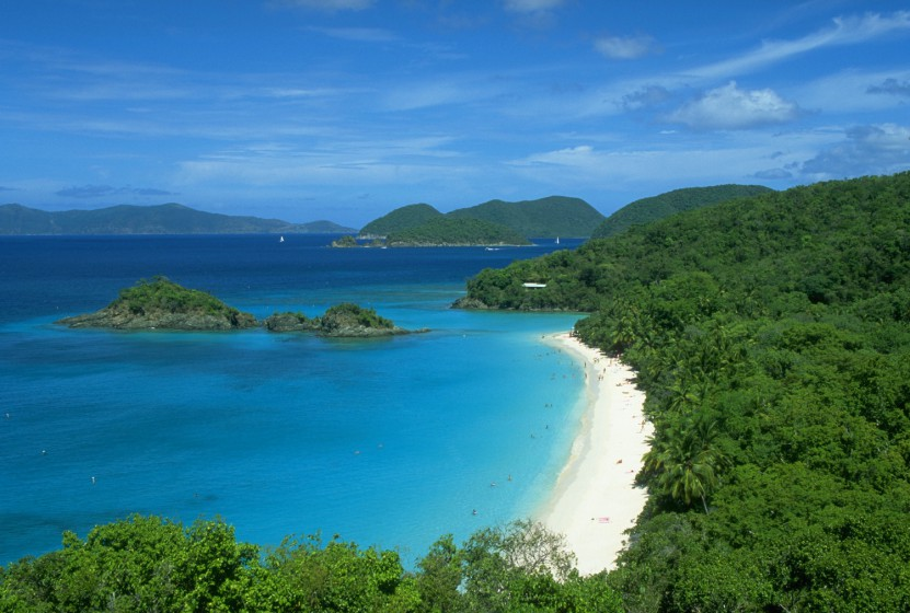 US Virgin Islands Bonds