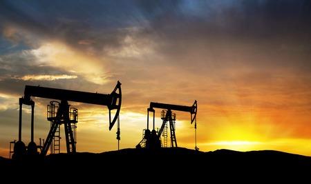 tidal petroleum
