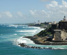 Puerto Rico Closed-end bond funds