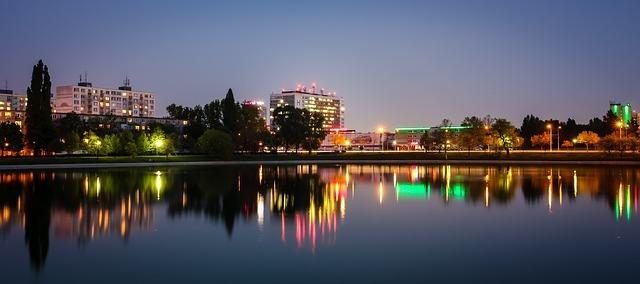 TIC Properties City Place Investors LLC Tenants in Common