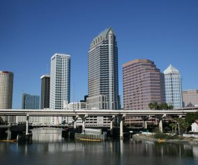 Tampa Coconut Palms Office Building 1031 LLC Tenants in Common