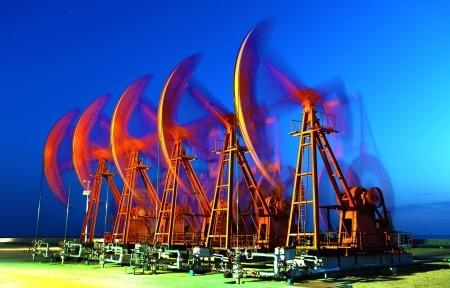 Blue Ridge 2009 Production & Drilling Program LP