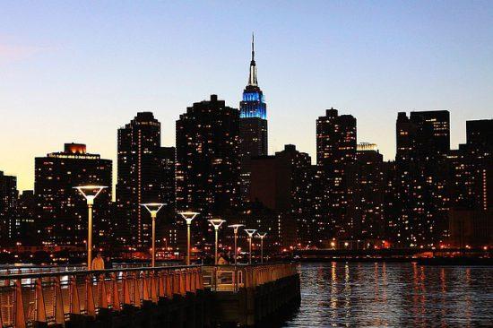 ARC New York City REIT