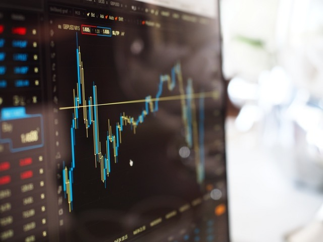 E*trade securities