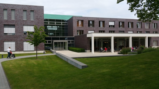 California Proton Treatment Center