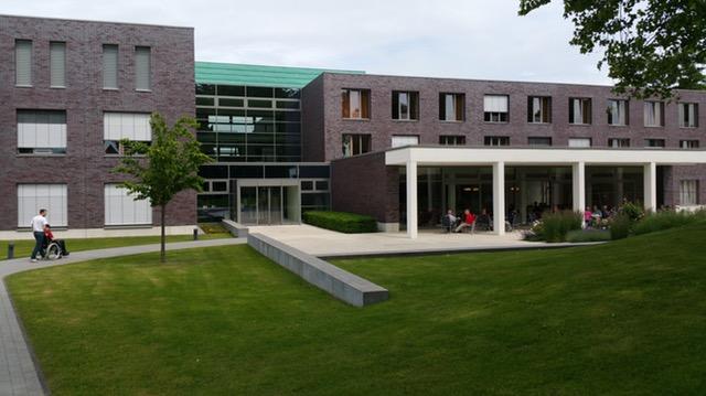Dallas Proton Treatment Center