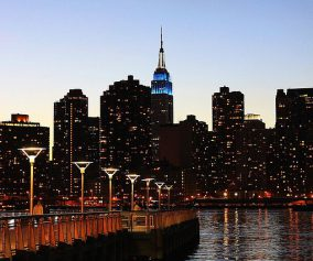 New York Power DST