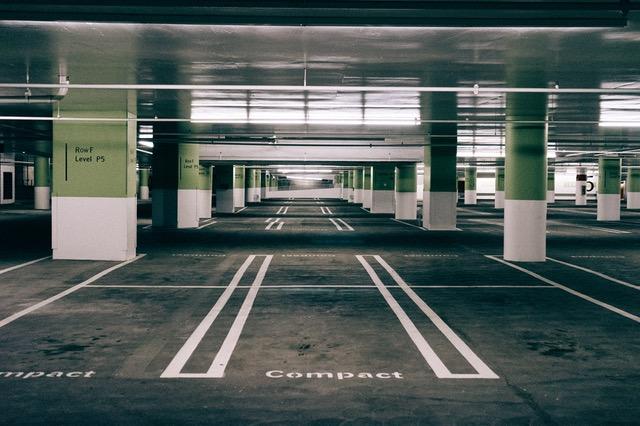 Parking REIT