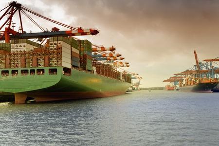 Box Ships Inc.