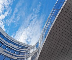Corporate Property Associates 17 – Global