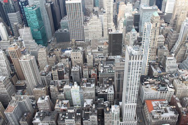 ARC New York City REIT losses