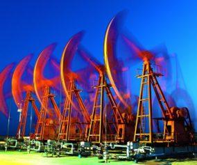 Breitling Oil & Gas
