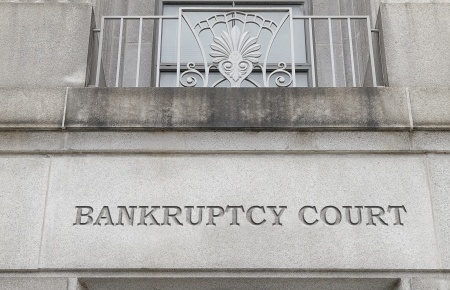 Valaris PLC (VAL) Files for Chapter 11 Bankruptcy Protection, featured by top securities fraud attorneys, The White Law Group