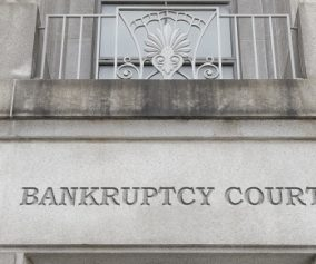 PREIT Files for Chapter 11 Bankruptcy Protection, featured by top securities fraud attorneys, The White Law Group